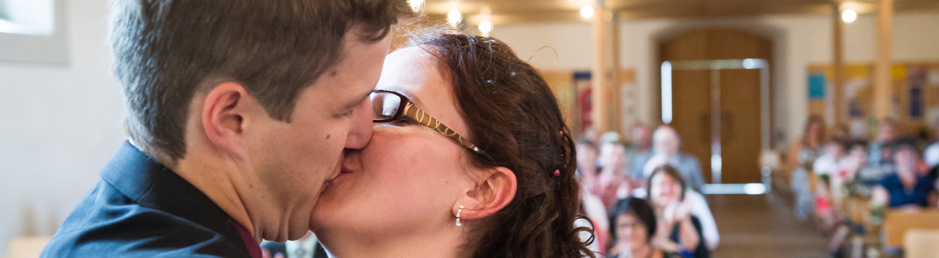Hochzeit Michèle und Simon