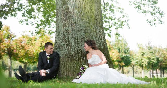 Hochzeit Tirza und Francesco