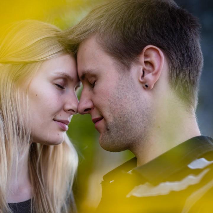 Annika & Matthias