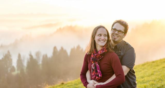 Sara & Guido